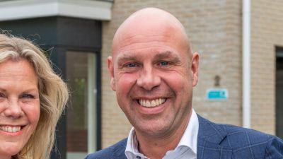 Rene van den Burg